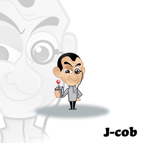 Runner-up design by J-cob™