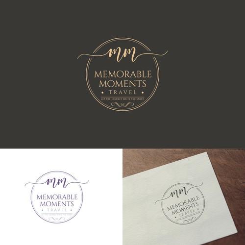 Runner-up design by Koshama™