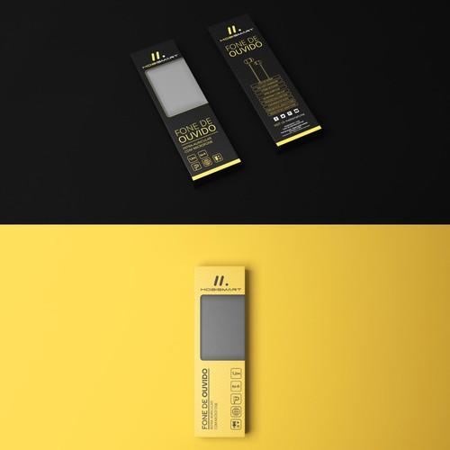 Design finalista por HeXen:Designs