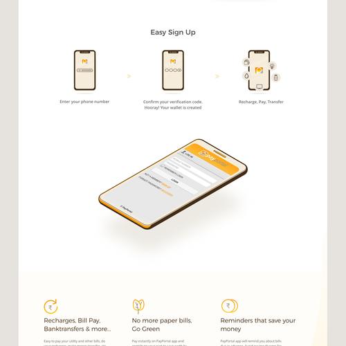 Diseño finalista de ThyDesigns