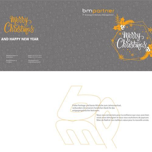 Runner-up design by Ostin Jeyabal