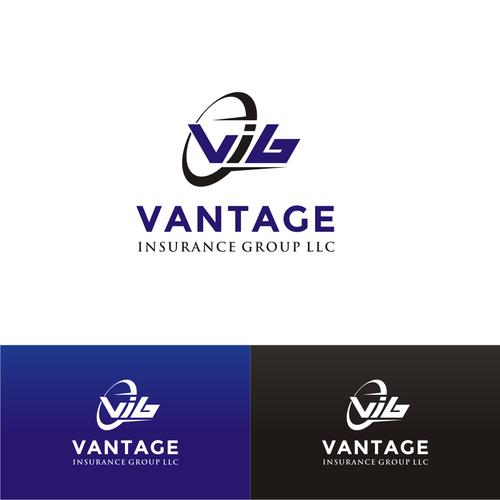 Create a unique brand design for a startup insurance ...