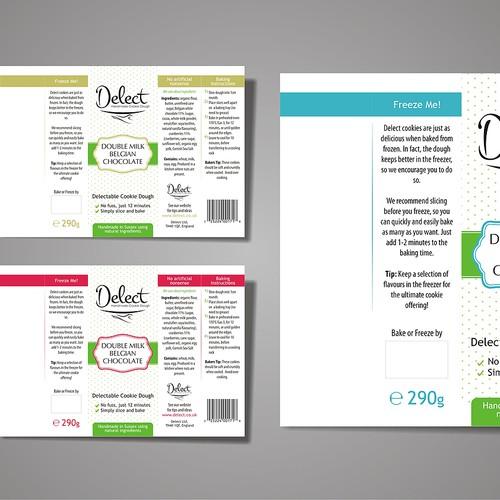 Diseño finalista de VEBO