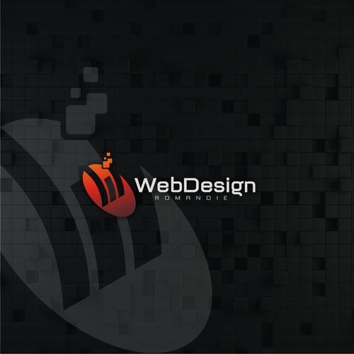 Runner-up design by R I D