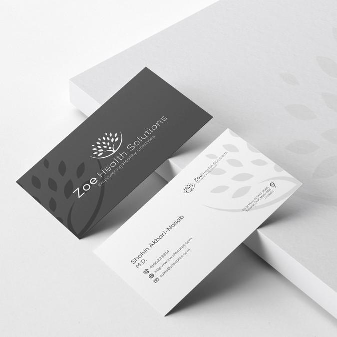 Winning design by futuragraph