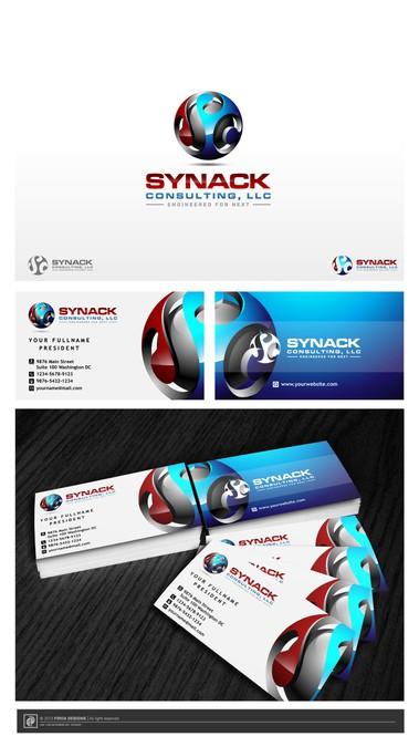 Winning design by Fierda