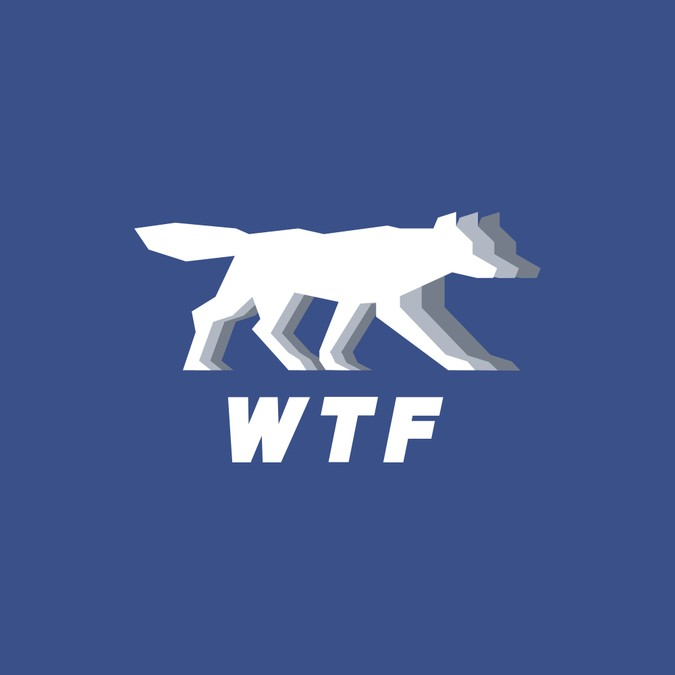 Winning design by Wolfie Design