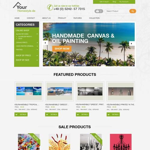 Runner-up design by Gendesign