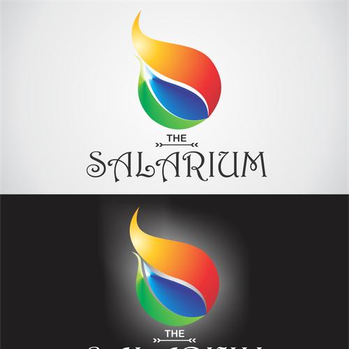 Runner-up design by chozin