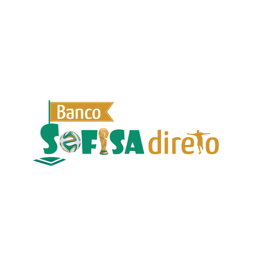 Runner-up design by MarcoAlmeida