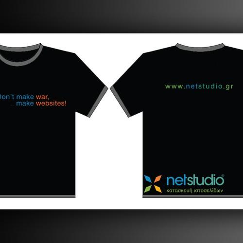 Design finalista por tbeckwith