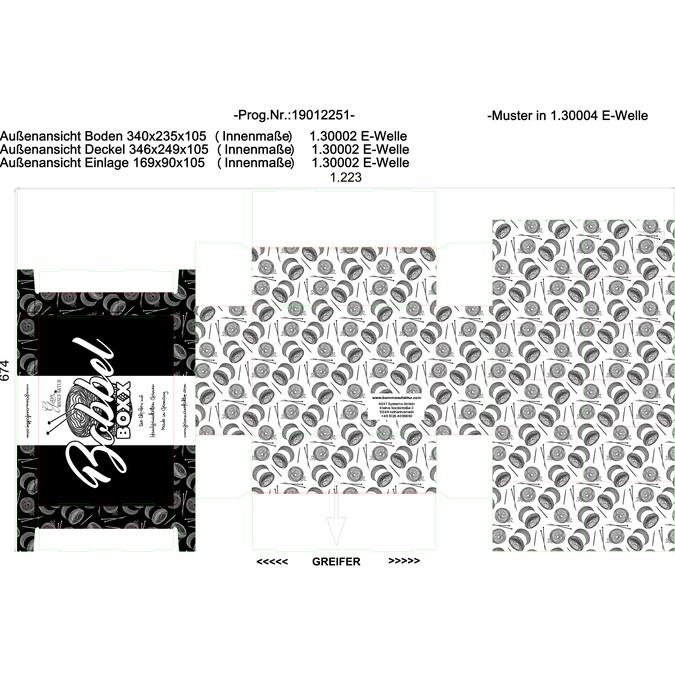 Gewinner-Design von zarifa86