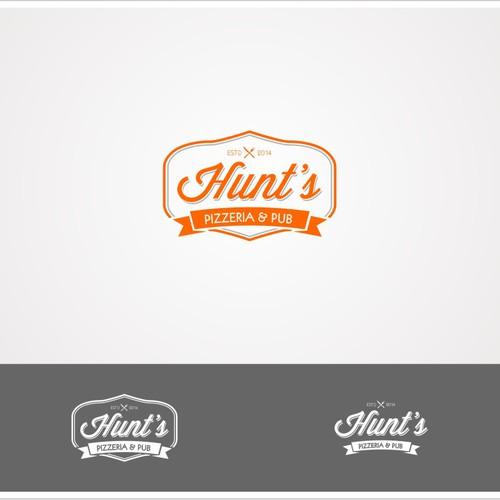 Runner-up design by ALQ™