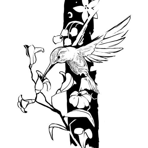 Diseño finalista de Odius