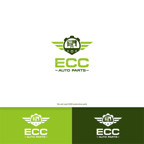 Runner-up design by ♥ eunoia