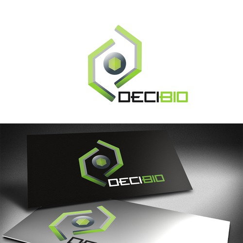 Runner-up design by Infinity Design