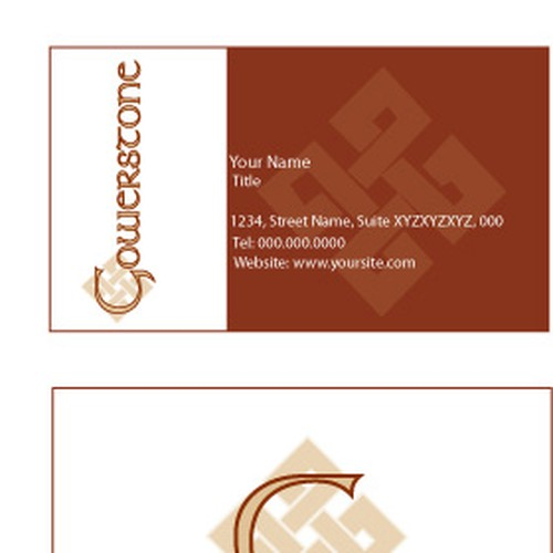Diseño finalista de frittelledolci