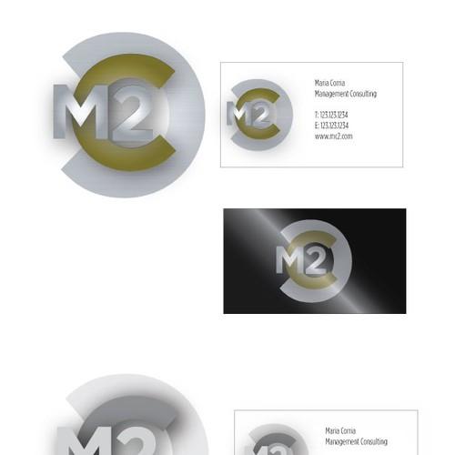 Runner-up design by GJCJR