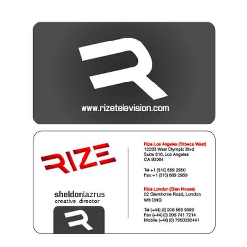 Ontwerp van finalist Zion Design