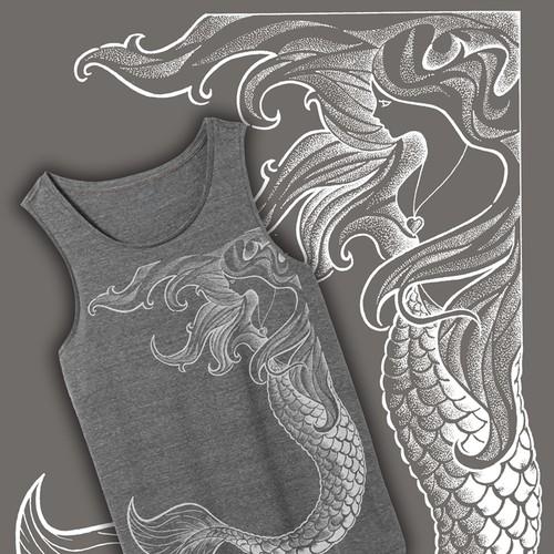 Diseño finalista de Monkeii