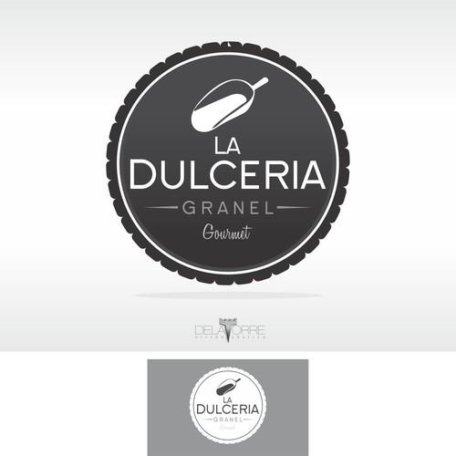 Runner-up design by DelatorreDG