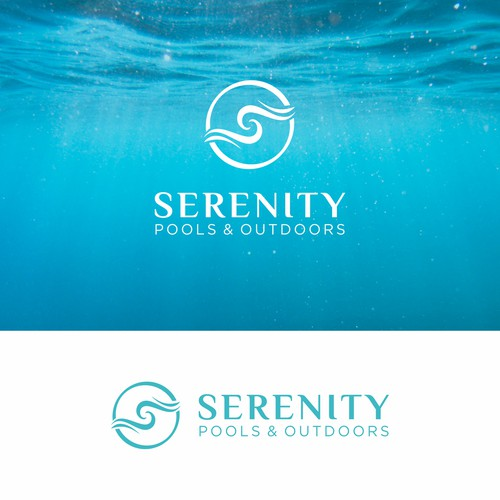Pool And Landscaping Company In Need Of Logo Logo Design Contest 99designs