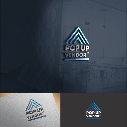 Runner-up design by kepok77