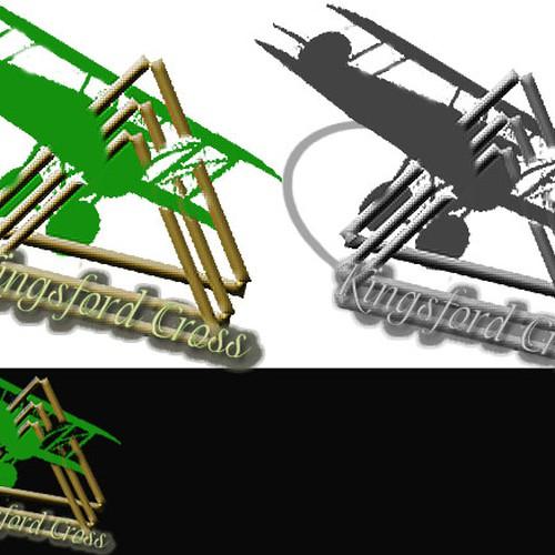 Design finalista por aklanddesigns