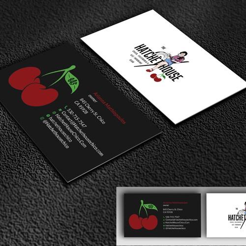 Runner-up design by srabonkarim