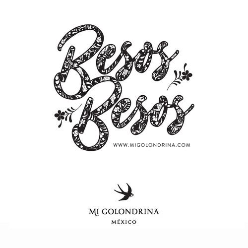Runner-up design by Joyme Salinas