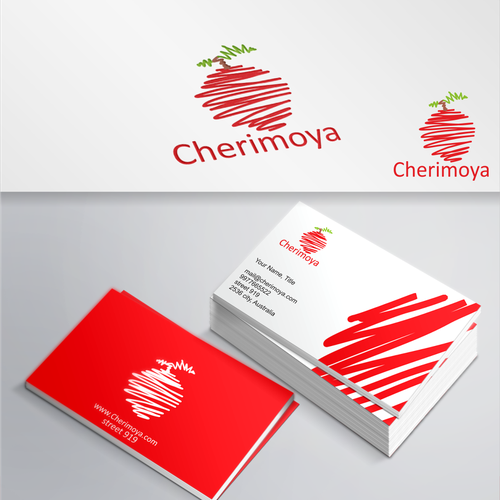 Runner-up design by Parth Creative
