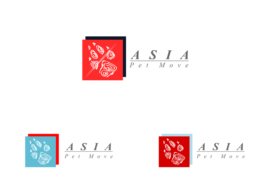 Winning design by Little Red Design