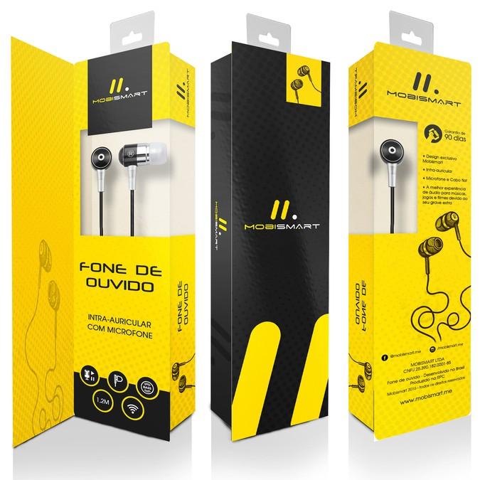 Design vencedor por Stefânia Balzano