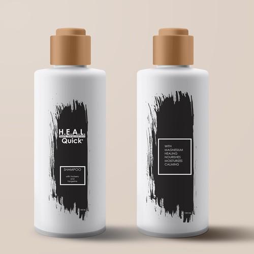 Runner-up design by Ilaria Grasso