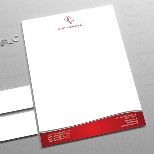 Design finalista por design_C