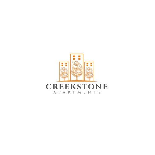 Luxury apartment logo design contest for Apartment logo design