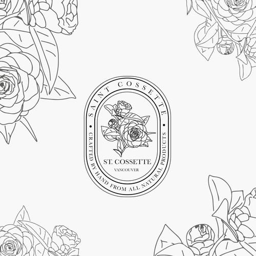 Runner-up design by Maria Shtelle