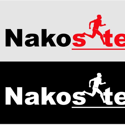 Runner-up design by Vektor Kades