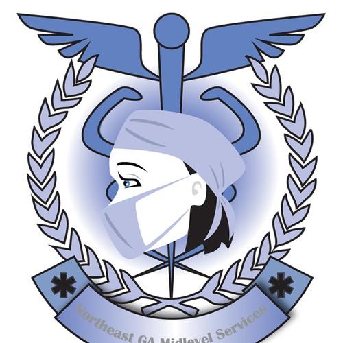 Runner-up design by VI Graphix