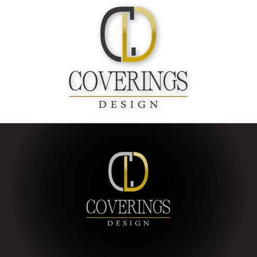 Design a logo and business cards for a new high end for High end interior design companies