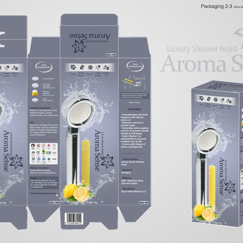 Runner-up design by P4blO9
