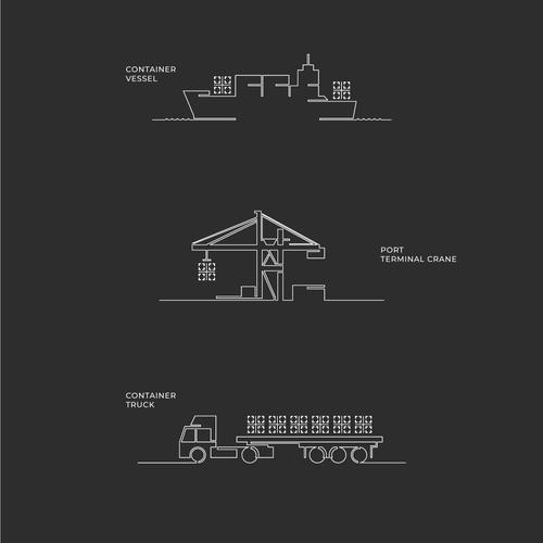 Design finalista por fahmicity