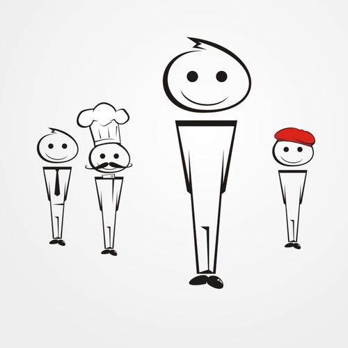 Runner-up design by hackerkuper