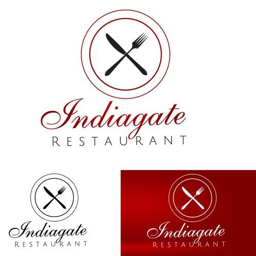 Diseño finalista de Blog logo design