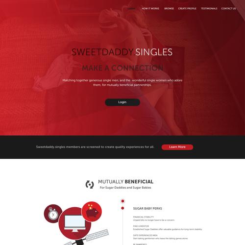 Runner-up design by bitpixi