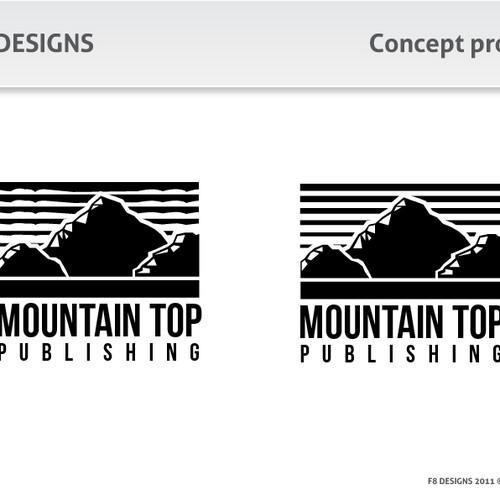 Ontwerp van finalist F8 Designs