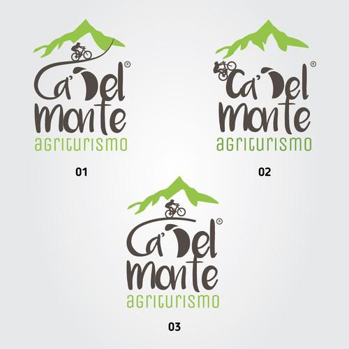 Runner-up design by ClaudioPappalardo
