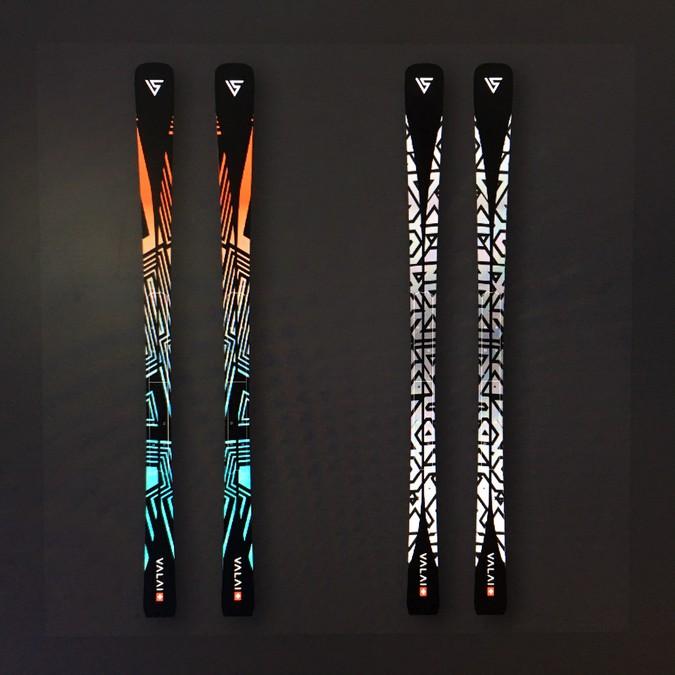 Winning design by Alitatia