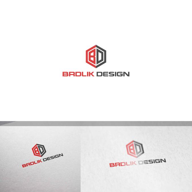 Winning design by Dr pixel