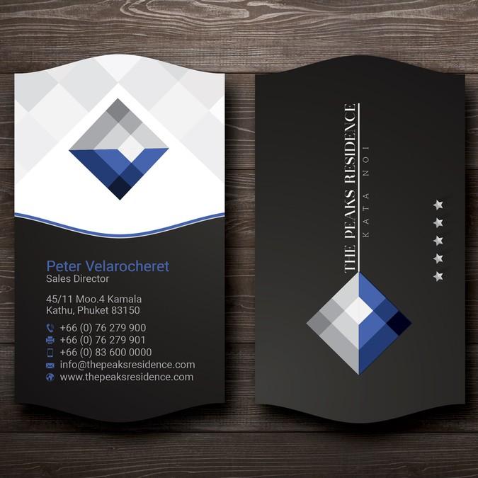 Gewinner-Design von (VEER)